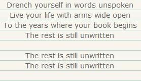 unwritten3